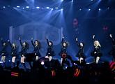 트와이스, 태국 공연서 8000여 팬들과 호흡