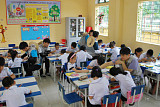 삼천리, 베트남서 어린이 교육환경 개선 활동 펼쳐