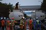 포스코 포항제철소 내부서 염산 누출 사고…중화작업 마무리