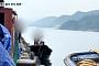북한 어선, 제지 없이 삼척항 부두 정박…해상 경계 구멍 뚫렸다