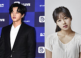 """김민석 박유나 열애? 양측 """"친한 사이, 연인 아냐"""""""