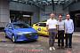 동남아 시장 공들이는 정의선 부회장…싱가포르에 친환경 택시 2000대 공급