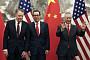 라이트하이저·류허, G20 앞두고 전화회담…미중 정상회담 29일 개최 전망