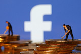 페이스북 '리브라' 매직...비트코인, 1년3개월만에 1만1000달러 돌파