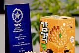 크라운, 국내 제과기업 최초 '월드스타패키징어워드' 푸드패키징 부문 수상