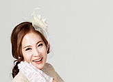트로트 가수 김보경, '꽃신' 등 가사+창법이 중년층 매료