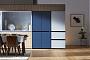 레고 같은 냉장고·세로 TV…삼성, 취향을 디자인하다