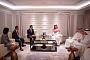 구광모 LG 회장-빈살만 사우디 왕세자 회동, 인스타그램 사진 보니…