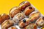 '생방송 투데이' 오늘방송맛집- 골목 빵집, 하루 도넛 1000개 완판 신화 '노티드'의 비법은?