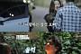 '연애의 맛2' 이채은, 오창석 드라마 촬영장서 깜짝 생일축하+첫 포옹…