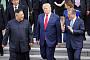 비핵화 협상 불씨 살리는 문재인 대통령