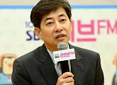 """김성준 SBS 전 앵커, 문자 메시지로 짧은 입장 표명 """"사죄, 죄송, 내 몫"""""""