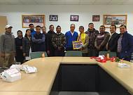 국내 퇴직 전문 인력 파견 프로그램으로 꿈과 열정을 열다