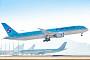 대한항공 여객기, 네팔 공항 활주로 폐쇄로 회항