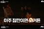 '캠핑클럽' 이효리, 이상순에 배란일 굴욕?