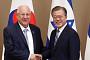 [단독] 한-이스라엘 FTA, 3년 만에 타결…아시아선 처음