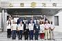 신풍제약, 아프리카 9개국 보건당국자 방문...제조시설 견학ㆍ의료협력 논의