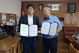 서울의료원, 키르기스스탄 국립감염병원 의료협력 MOU