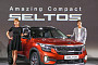 선택지 넓어진 '소형 SUV'…현대 베뉴ㆍ기아 셀토스 연이어 출시