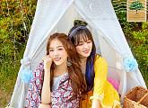 공원소녀, 23일 신보 발매 앞두고 유닛 사진 공개