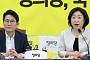 """심상정 """"아베, 버르장머리 고쳐놔야…군사정보협정 파기 검토"""""""