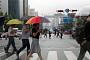 [일기예보] 오늘 날씨, 태풍 '다나스' 영향으로 전국 곳곳에 비 '예상강수량 최고 700mm 이상'…