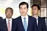 '삼바 분식회계' 김태한 대표 구속심사 출석…묵묵부답