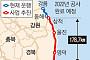 동해선 전 구간 2022년 전철화 완료…차세대 KTX 운행 예정