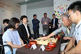한화생명, '세계어린이 국수전' 프로암 이벤트 개최