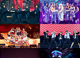 'KCON 2019 NY' 공연, 25일 '엠카'서 방영...K-POP 파워 무대