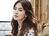 송혜교, 송중기 이혼 관련 루머 '법적 대응'