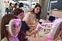 전자랜드, 정인선의 '퓨리스킨 LED마스크' 오프라인 최초 판매