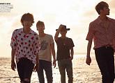 위너, 하와이 포토북+DVD...8월 9일 발매