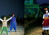 앤서니 브라운이 참여한 뮤지컬 '비바 프랜드' 내한 공연...23일부터 갤러리아 포레 G층