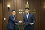 리싸이클파크, 몽골 정부와 자동차 재활용사업 업무협약 체결