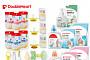 유한킴벌리, 일본 육아용품 브랜드 '더블하트'로 대박