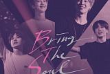 BTS '브링 더 소울: 더 무비', 개봉 첫날부터 1위…예매율 31.6%