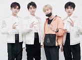 슈퍼주니어 은혁, TFBOYS 공연 총연출...3만 여 관객 '들썩'