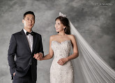 노이즈 한상일, 9월26일 결혼 앞두고 웨딩화보 공개