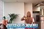 '라인하이츠거보트' 개그맨 김재우 인스타 영상 화제…