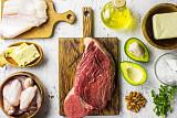 '키토제닉 식단', 당뇨·심혈관 질환에 도움…