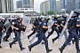 """홍콩 언론 """"시진핑, 홍콩 사태에 무력개입 말고 준엄한 법 집행 지시"""""""