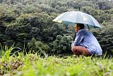 문재인 대통령 16일 하루 연가…3박 4일간 양산 사저에서 어머니와 함께 보내