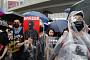 """중국 전인대 """"홍콩은 내정, 간섭하지 말라""""...미국에 강력 경고"""
