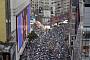 홍콩 주식 산 국내 투자자 '팔자' 급증