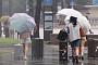 [일기예보] 오늘 날씨, 전국 대체로 흐리고 남부지방엔 호우특보 '예상강수량 최고 100mm 이상'…