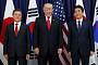 """주요 외신, 지소미아 종료에 미국 리더십 의문…""""트럼프 무관심이 잘못"""""""