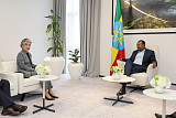 문재인 대통령, 26일 靑서 에티오피아 총리와 회담…미래지향적 실질협력 강화