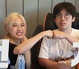 """양팡 """"피쳐링 해주세요""""…방송중 매드클라운 돌발 만남"""