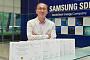 삼성SDI 박신철 프로, 세계 최다 품질 자격증 보유하게 된 사연은?